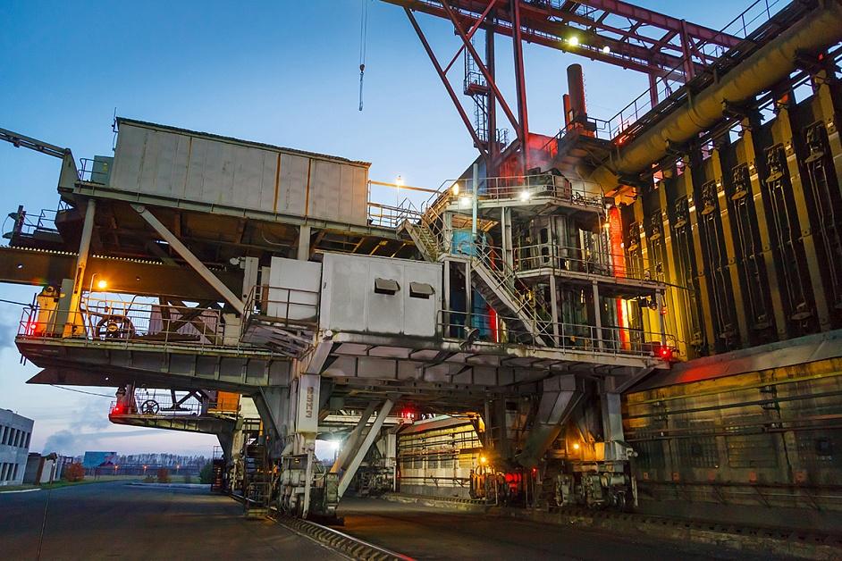 Дробильный комплекс в Заринск дробилка к3